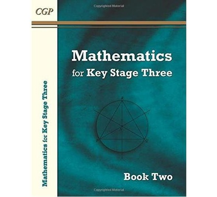 Mathematics for key stage 3 Book 2