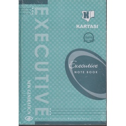 NoteBook A4 Ref481 Executive