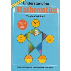 Understanding mathematics teacher's guide 3