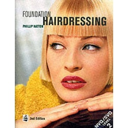 Foundation Hairdressing: NVQ L2 2ED (Pearson)