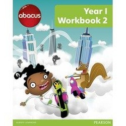 Abacus Year 1 Workbook 2
