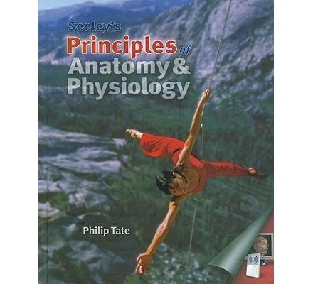 Seeleys Principles Of Anatomy Text Book Centre