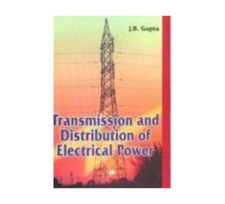Transmission And Distribution Book