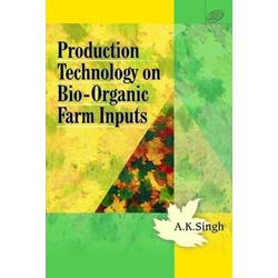 Production Technology On Bio-organic farm inputs