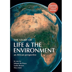 The Story of Life and the Environment: An African Perspective