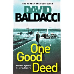 One Good Deed (Baldacci)
