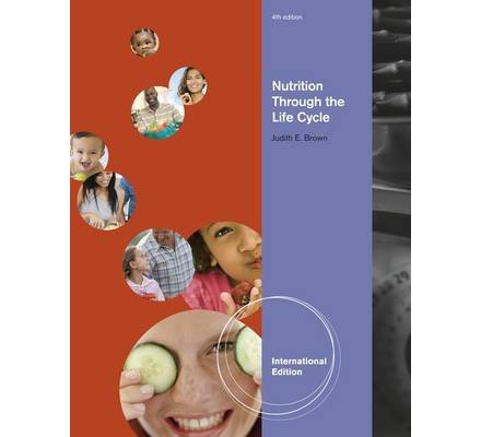 Sport and exercise nutrition 4th edition