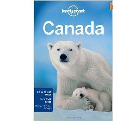 Lonely Planet Canada 10th Edition