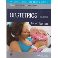 Obstetrics by Ten Teachers 20ED (T&F)