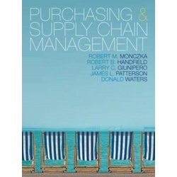 Global logistics and supply chain management 2nd edition text book purchasing and supply chain management fandeluxe Gallery