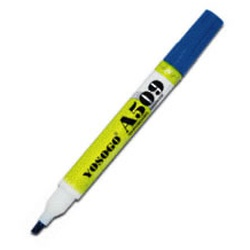 Yosogo Marking Ink Blue Whiteboard
