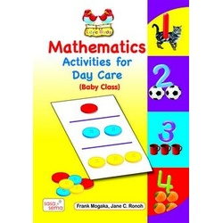 Little Birds Mathematics Activities for Day Care 1