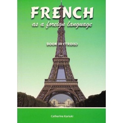 French as a Foreign Language Bk IV