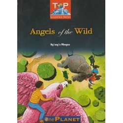 Top Literature Series: Angels of the Wild