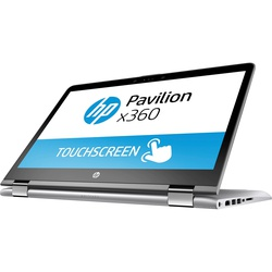 HP Pavilion X360 i5 8GB 1TB (Touch Screen)