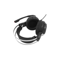 Cliptec Zambeos Illuminated Gaming Headset Bgh731