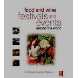 Food and Wine Festivals and Events