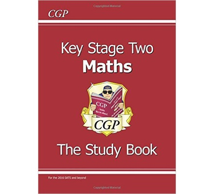 Key Stage 2 Maths the Study Book