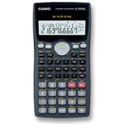 FX-570MS Casio Calculator
