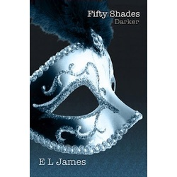 Fifty Shades Darker (Soft Back)
