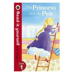 Read it Yourself with Ladybird Princess and the pea