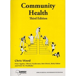 Community Health 3rd Edition