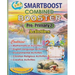 Smartboost Combined Booster PP2 Activities