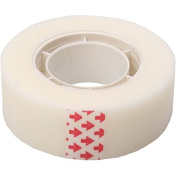 Centrum Invisible tape 19X33mm 82754