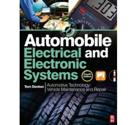 automotive electrical repair books