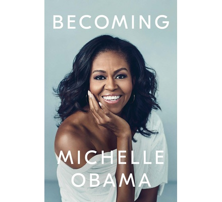 Becoming (Hard Cover)