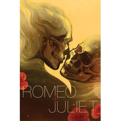 Romeo and Juliet (Pearson)