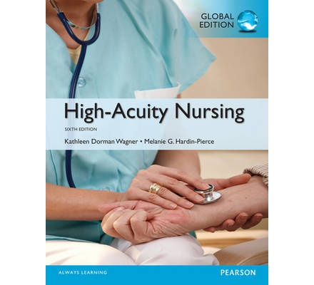 what is high acuity nursing