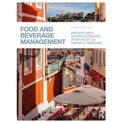 Food and Beverage Management 5ED