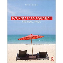 Tourism Management an Introduction 4th Edition