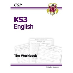 Key Stage 3 English: The Workbook