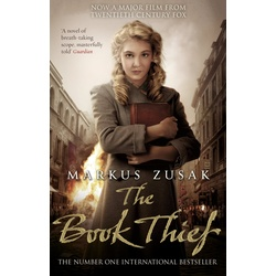 Book Thief (black swan)