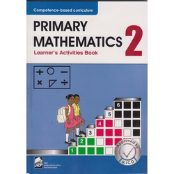 Primary Mathematics Grade 2