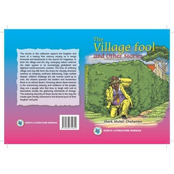 Village Fool and other Stories