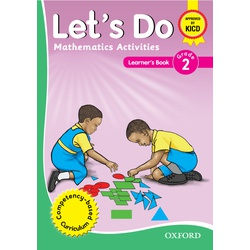 Let's do Mathematics Activities grade 2 (Approved)
