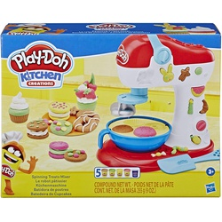 Play-Doh Spinning Treats Mixer E0102