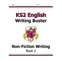 Key Stage 2 English Writing Buster - Non-Fiction Writing: Book 2