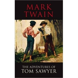 Adventures of Tom Sawyer (Hyde)