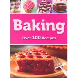 Baking over 100 Recipes (Igloo)