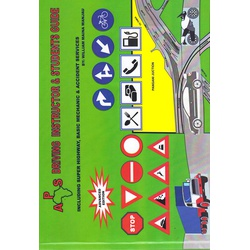 Driving Instructor & Students guide