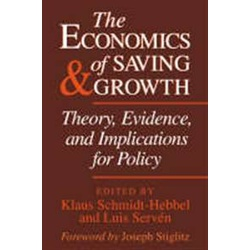 Economics of Savings and Growth