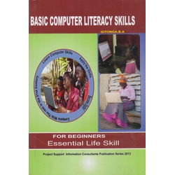 Basic Computer Literacy Skills for Beginners Essential Life Skill