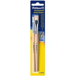 Pelikan Brush Hair 2pcs 720342