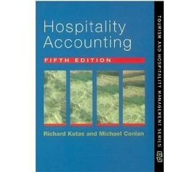 Hospitality Accounting 5th Edition