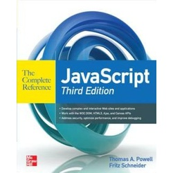 Complete Reference JavaScript 3ED