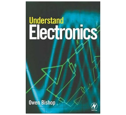 Understand Electronics 2ED (Elsevier) | Text Book Centre